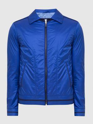 Куртка - синяя Castello D'oro