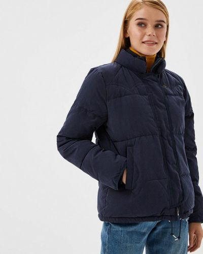 Утепленная куртка осенняя демисезонная Lee