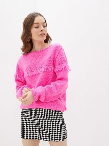 Свитер весенний розовый Numinou