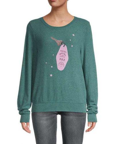 Пуловер с длинными рукавами Wildfox