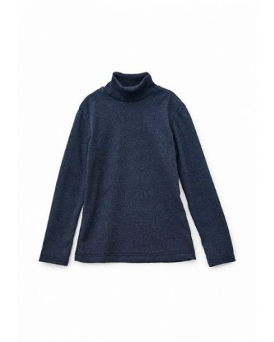 Синяя водолазка Kids Couture