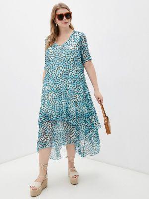 Повседневное платье Samoon By Gerry Weber