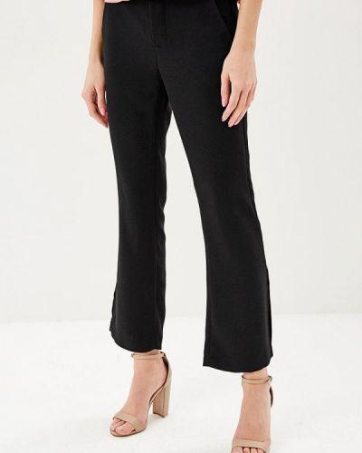 Черные брюки прямые Phard