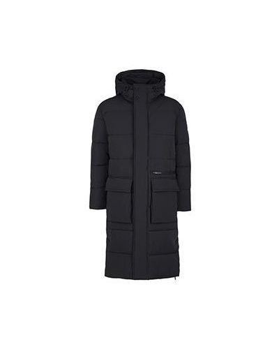 Черная куртка Strellson