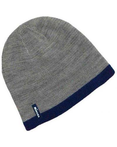 Зимняя шапка спортивная теплая Mikasa