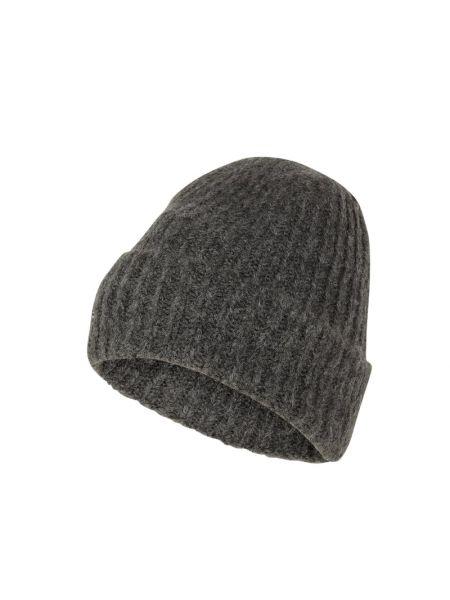 Prążkowana czapka wełniana Loevenich