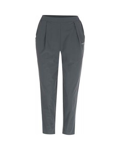 Спортивные брюки с карманами серые Merrell
