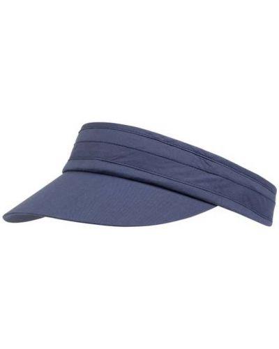 Niebieski daszek bawełniany Loevenich