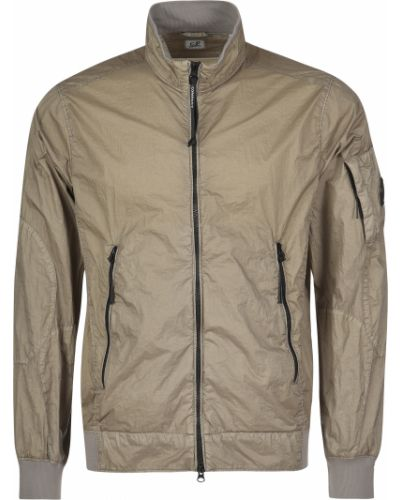 Куртка из полиамида - зеленая C.p. Company