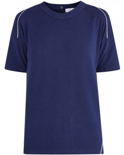 Спортивная футболка - белая Maison Ullens