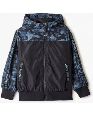 Черная куртка Acoola