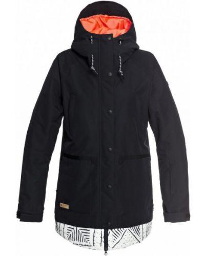 Куртка черная для сноуборда Dc Shoes