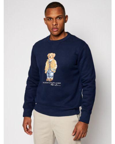 Runo bluzka Polo Ralph Lauren