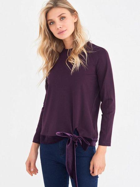 Джемпер - фиолетовый Donatello Viorano