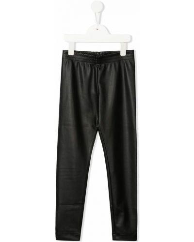 Czarne spodnie Philosophy Di Lorenzo Serafini