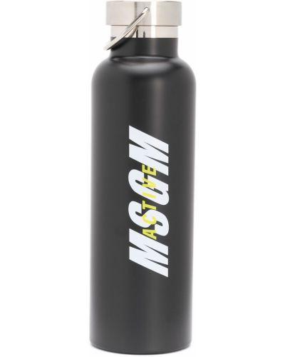 Домашняя силиконовая черная туалетная вода Msgm