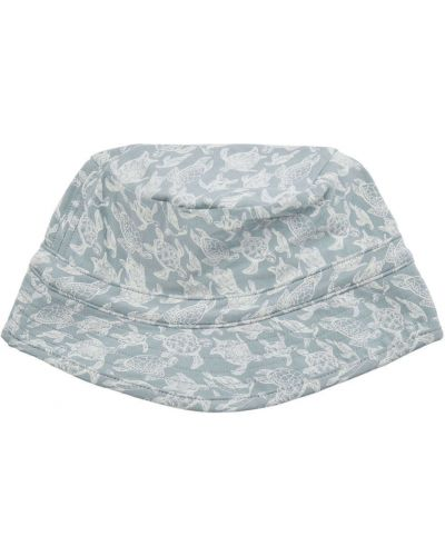 Niebieski kapelusz Petit By Sofie Schnoor