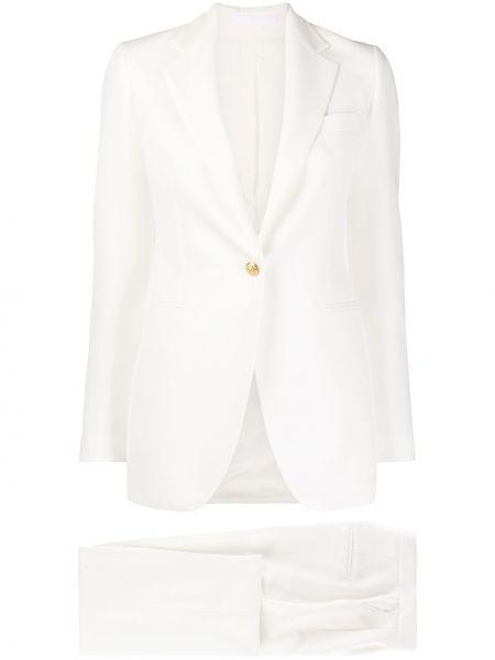 Wieczór garnitur kostium z klapami Tagliatore