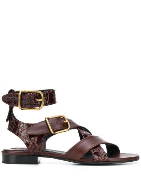 Sandały Chloe