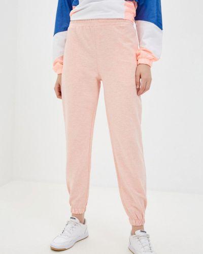 Розовые спортивные брюки Dali