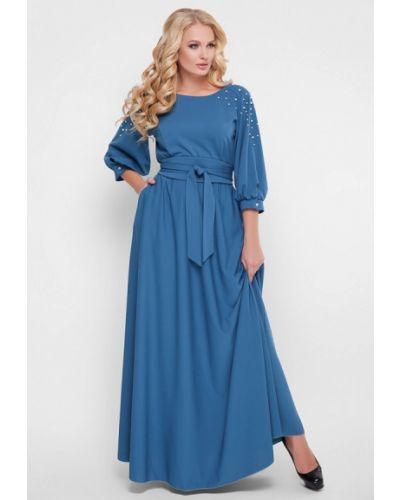 Вечернее платье осеннее Vlavi