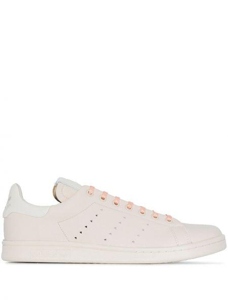 Sneakersy skorzane Adidas By Pharrell Williams