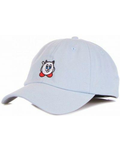 Niebieska czapka Ripndip