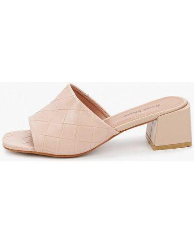 Розовые сабо Sweet Shoes