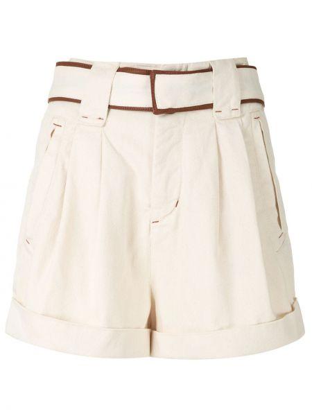 Короткие шорты Framed