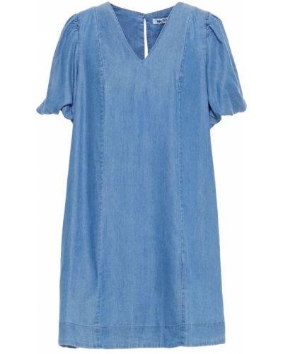 Платье с разрезом Walter Baker