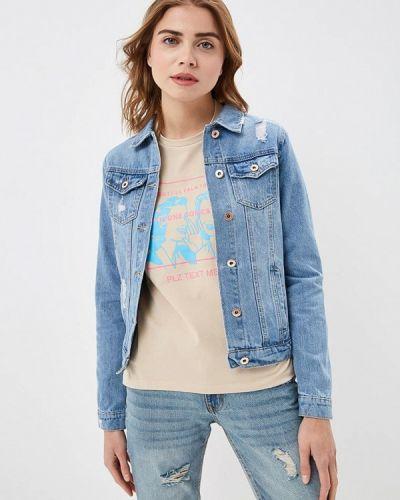 2d7bbcbfa05 Купить женские голубые куртки в интернет-магазине Киева и Украины ...