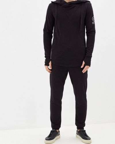 Костюм черный спортивный Ko'msi