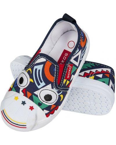 Sneakersy Soxo