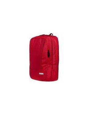 Рюкзак синий красный Button Blue