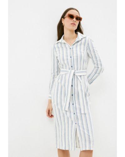 Платье - белое Krismarin