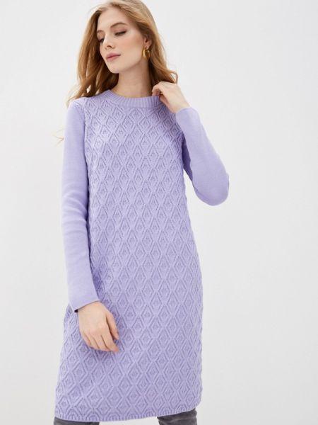 Платье - фиолетовое Marytes