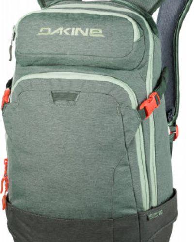 Серый рюкзак спортивный Dakine