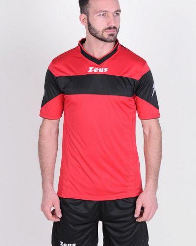 Спортивный костюм - красный Zeus