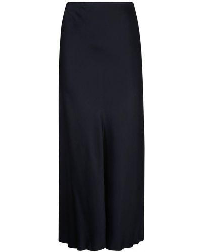Niebieska spódnica Maison Margiela