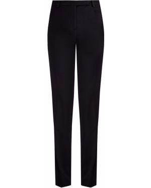 Классические брюки из вискозы с карманами Versace