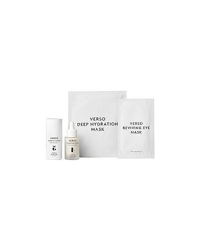 Маникюрный набор кожаный Verso Skincare