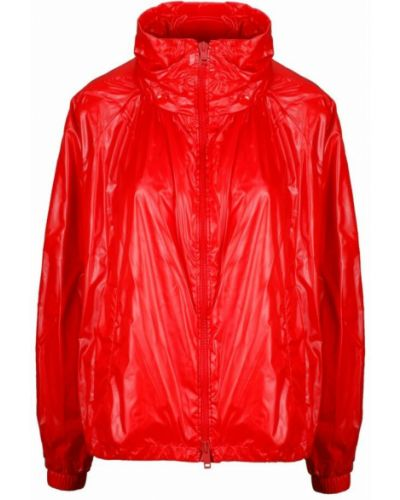 Kurtka - czerwona Givenchy