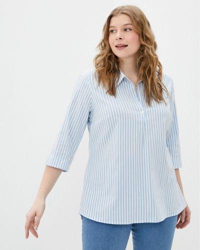 Рубашка с длинными рукавами Ulla Popken
