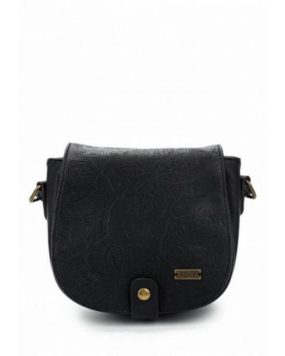 Дорожная сумка кожаный Roxy