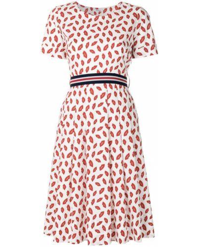 Платье платье-солнце хлопковое P.a.r.o.s.h.