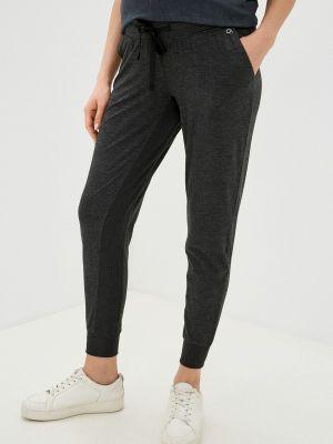 Черные спортивные брюки Gap Maternity