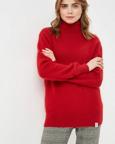 Свитер красный Nastasia Sabio