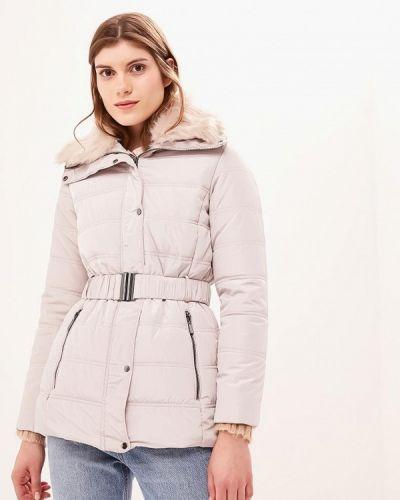 Утепленная куртка осенняя демисезонная Dorothy Perkins