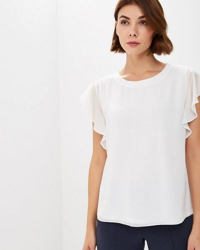 Белая блузка осенняя Betty Barclay