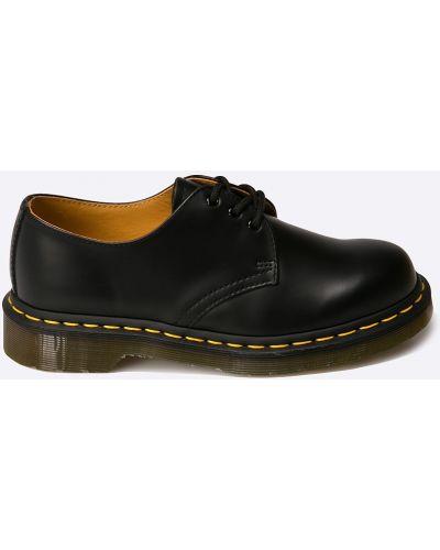 Туфли на шнуровке Dr. Martens